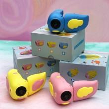 Детская видеокамера. Видеокамера для детей, ударопрочная, влагостойкая Smart Kids