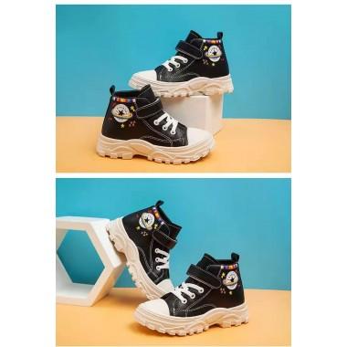 Ботинки Fashion, черные