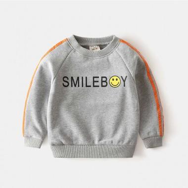 Свитшот SMILE