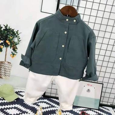 Комплектдвойка с рубашкой